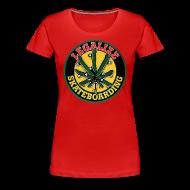 T-Shirts ~ Frauen Premium T-Shirt ~ Artikelnummer 102406814