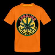 T-Shirts ~ Kinder Premium T-Shirt ~ Artikelnummer 102406926