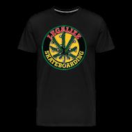 T-Shirts ~ Männer Premium T-Shirt ~ Artikelnummer 102406702