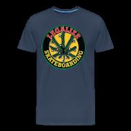 T-Shirts ~ Männer Premium T-Shirt ~ Artikelnummer 102406709