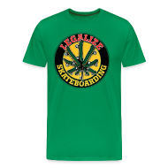 T-Shirts ~ Männer Premium T-Shirt ~ Artikelnummer 102406716