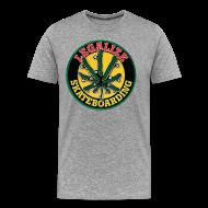 T-Shirts ~ Männer Premium T-Shirt ~ Artikelnummer 102406723