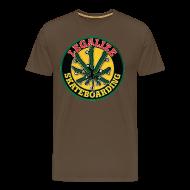 T-Shirts ~ Männer Premium T-Shirt ~ Artikelnummer 102406744