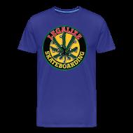 T-Shirts ~ Männer Premium T-Shirt ~ Artikelnummer 102406758