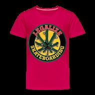 T-Shirts ~ Kinder Premium T-Shirt ~ Artikelnummer 102406891