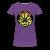 T-Shirts ~ Frauen Premium T-Shirt ~ Artikelnummer 102406835