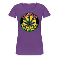 T-Shirts ~ Frauen Premium T-Shirt ~ Artikelnummer 102406842