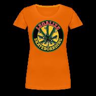 T-Shirts ~ Frauen Premium T-Shirt ~ Artikelnummer 102406849
