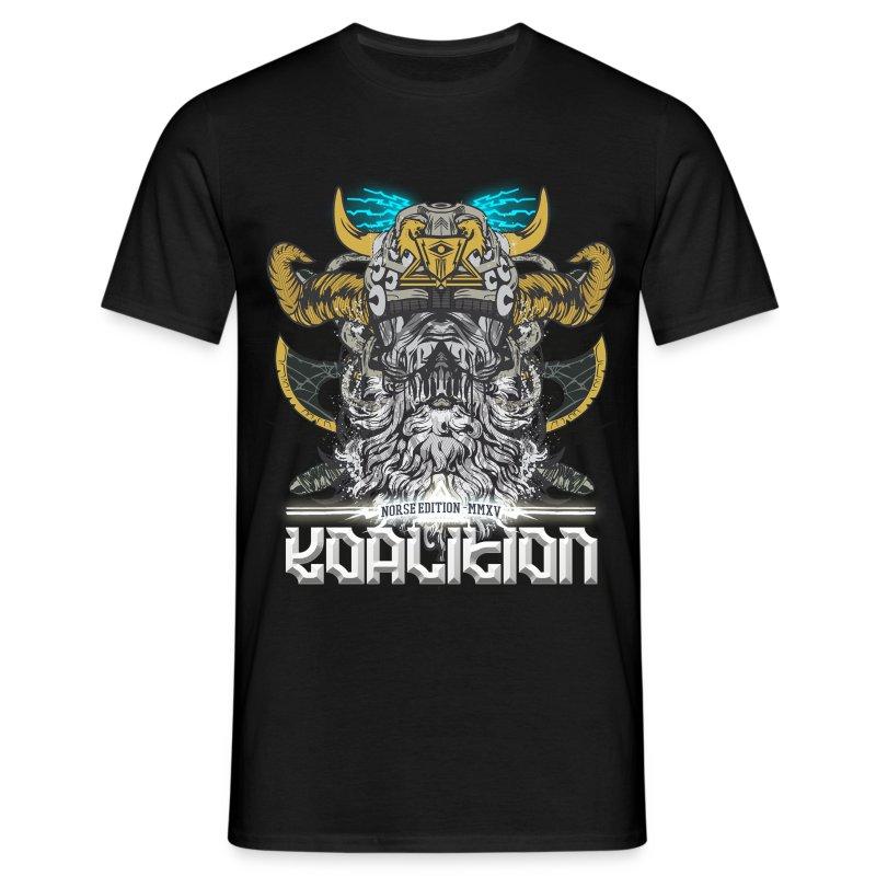 Koalition 2015 T-Shirt Man - Men's T-Shirt