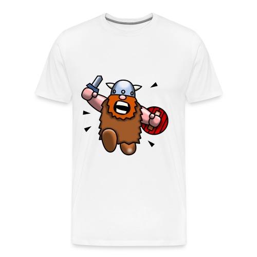 T-Shirt - Wild Vikings - T-shirt Premium Homme