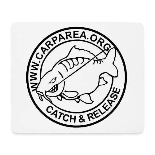 www.carparea.org Mauspad - Mousepad (Querformat)