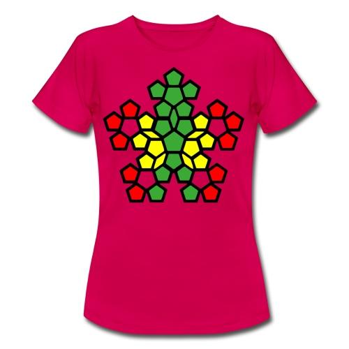 Nuff respect - Women's T-Shirt