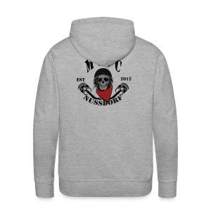 mofc - Männer Premium Hoodie