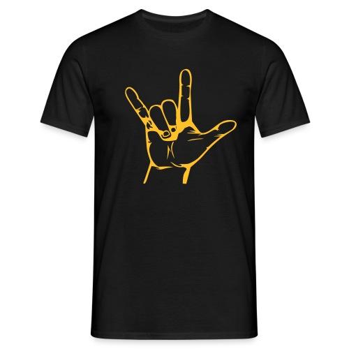 Metal! - Männer T-Shirt