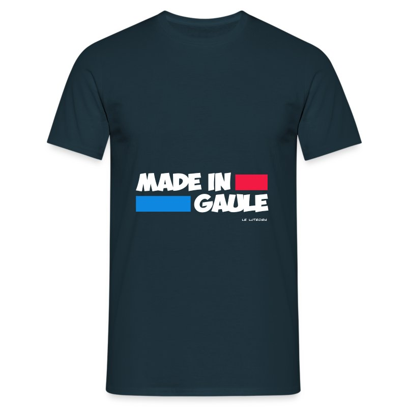 made in gaule - T-shirt Homme