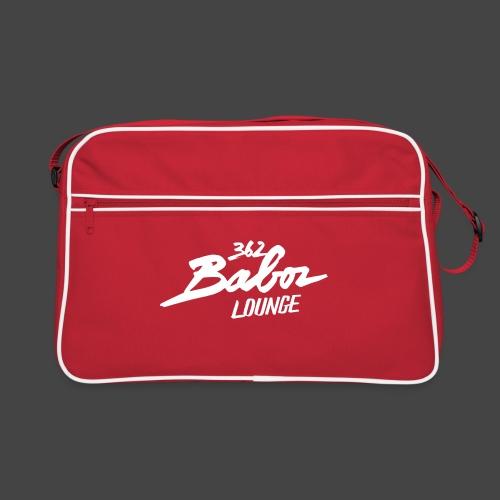 362 Baboz LOUNGE Retro Tasche - Retro Tasche