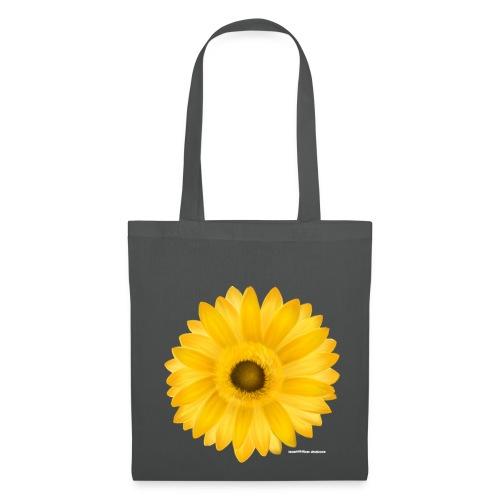 Bag Sunflower - Stoffbeutel