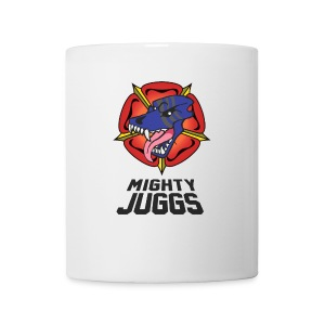 Mighty Juggs Tasse - Tasse