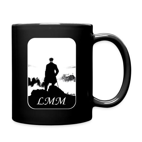 Mug noir Logo LMM - Mug uni