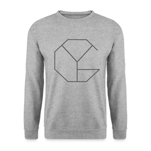 YoungGraphClassic - Sweater Unisex - Sweat-shirt Homme