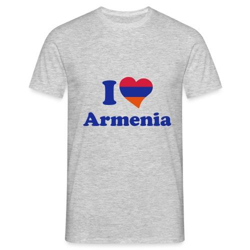 Tee shirt Homme ARMENIA - T-shirt Homme