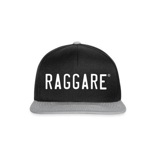 raggare - keps - Snapbackkeps