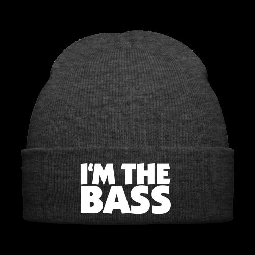 More Bass Mütze - Wintermütze