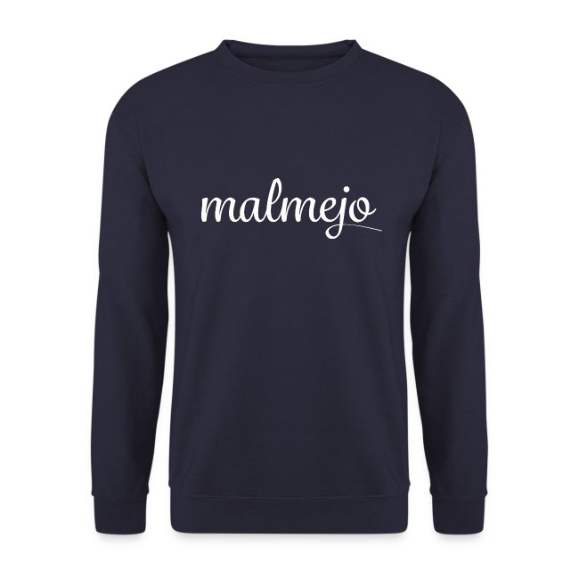 Malmejo Fresh - Sweater men