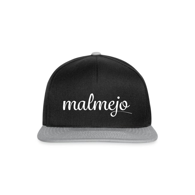 Malmejo Fresh - Snapback