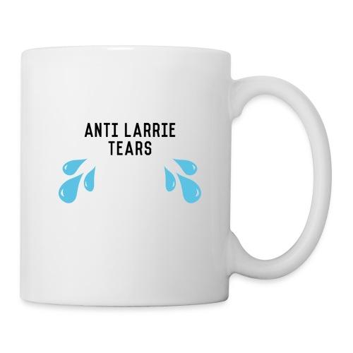 Anti Larrie Tears - Mug