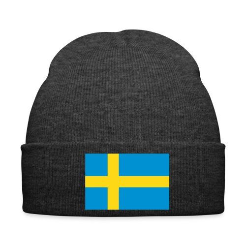 Sverige mösa - Vintermössa