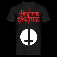T-Shirts ~ Männer T-Shirt ~ T-Shirt Men New Front Logo Extended