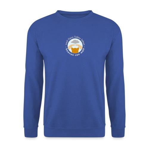 Sweatshirt  - Männer Pullover