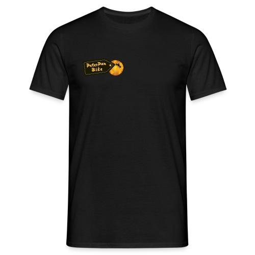 PeterPanBike short - Miesten t-paita