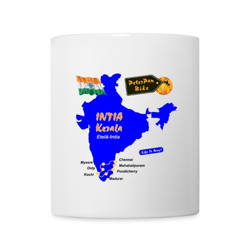 Kerala mug - Muki