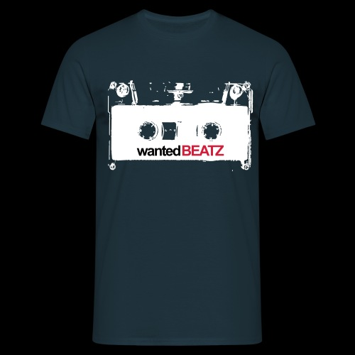 Tape - Männer T-Shirt