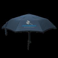 Regenschirme ~ Regenschirm (klein) ~ Orkenspalter Schirm (beidseitig)