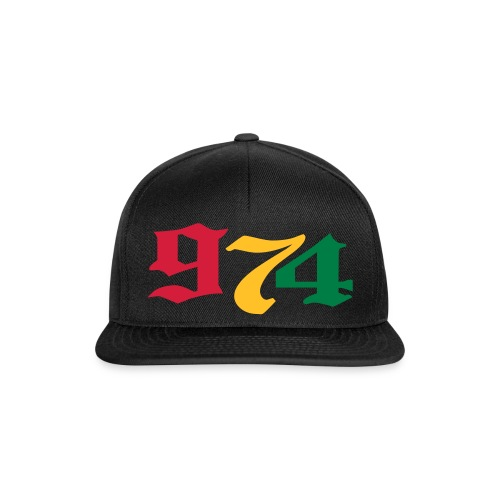 974 Roots - Casquette snapback