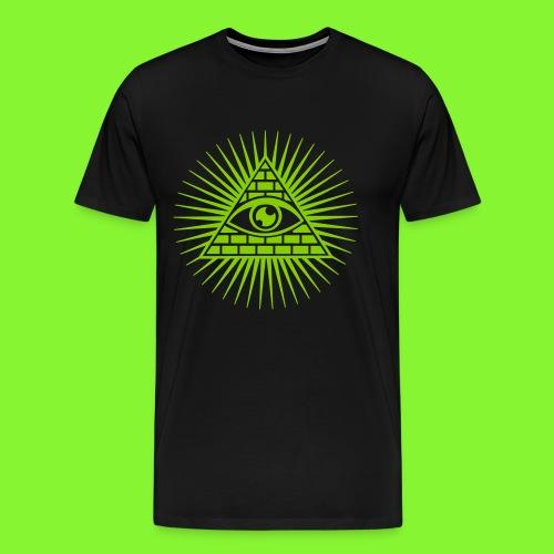 confiremed - Men's Premium T-Shirt