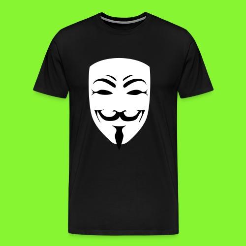 hacking - Men's Premium T-Shirt