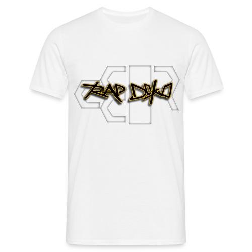 AMR RapDeko Design 2 Basic T-Shirt  - Männer T-Shirt