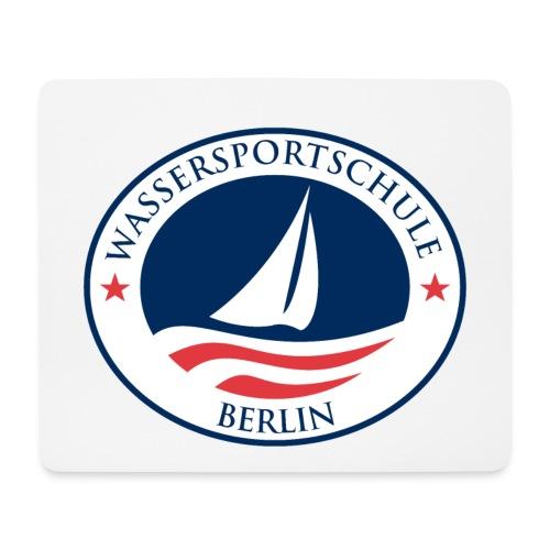 Mousepad Wassersportschule.Berlin - Mousepad (Querformat)