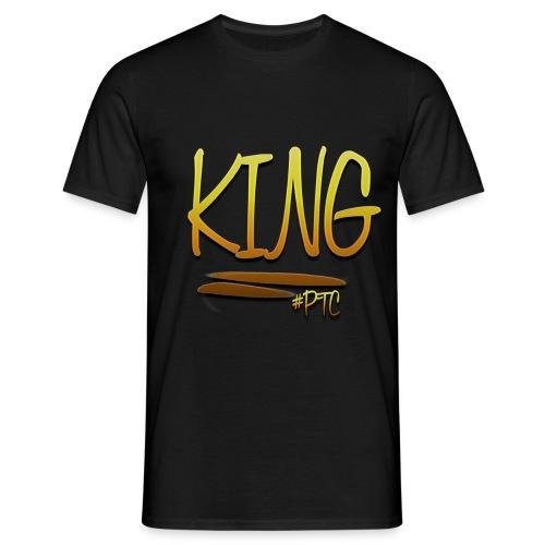 King Shirt - Männer T-Shirt