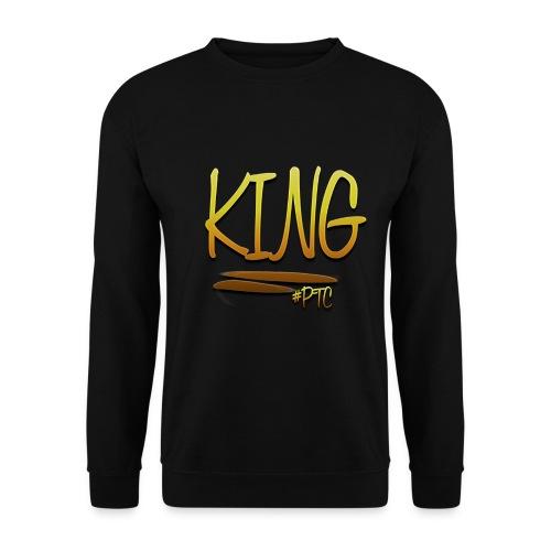 King Hoddie - Männer Pullover