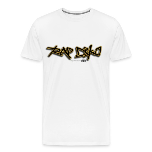 AMR RapDeko Design 1 Premium T-Shirt - Männer Premium T-Shirt