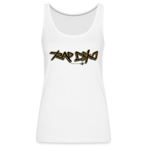 AMR RapDeko Design 1 Tanktop Women - Frauen Premium Tank Top