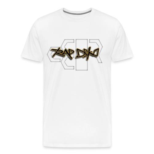 AMR RapDeko Design 2 Premium T-Shirt - Männer Premium T-Shirt