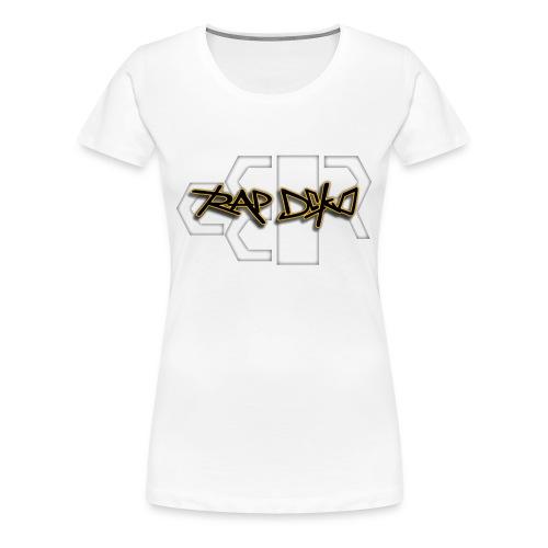 AMR RapDeko Design 2 Women  - Frauen Premium T-Shirt
