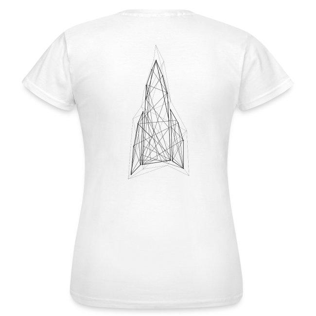 T-Shirt Classic deutsch - Damen