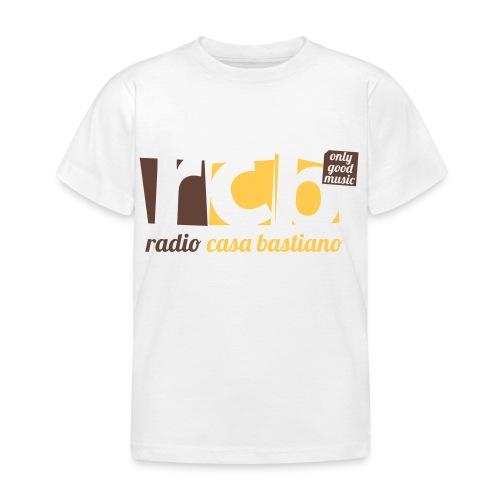 Maglietta RCB bambini - Maglietta per bambini